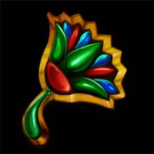 Ramses Book Blume