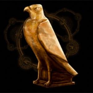 Ramses Book Horus