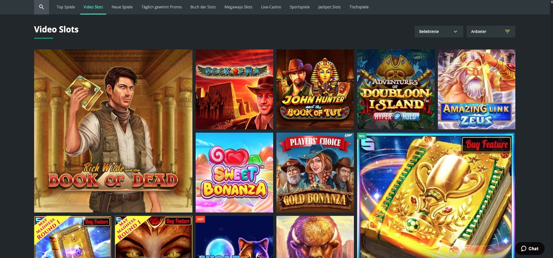 1bet Casino Slots